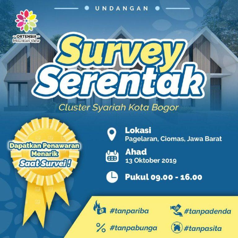 Survey srtk