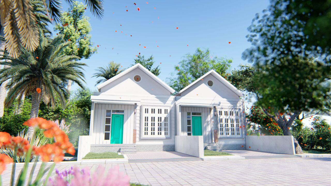 jannati residence kutamandiri type 38