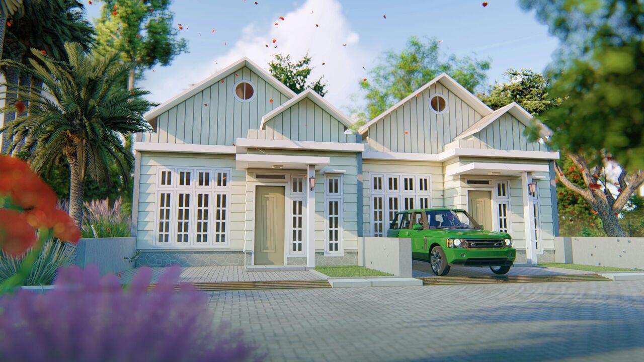 jannati residence type 33