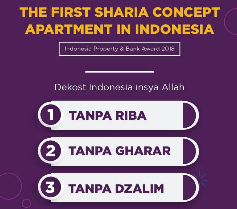 konsep dekost indonesia