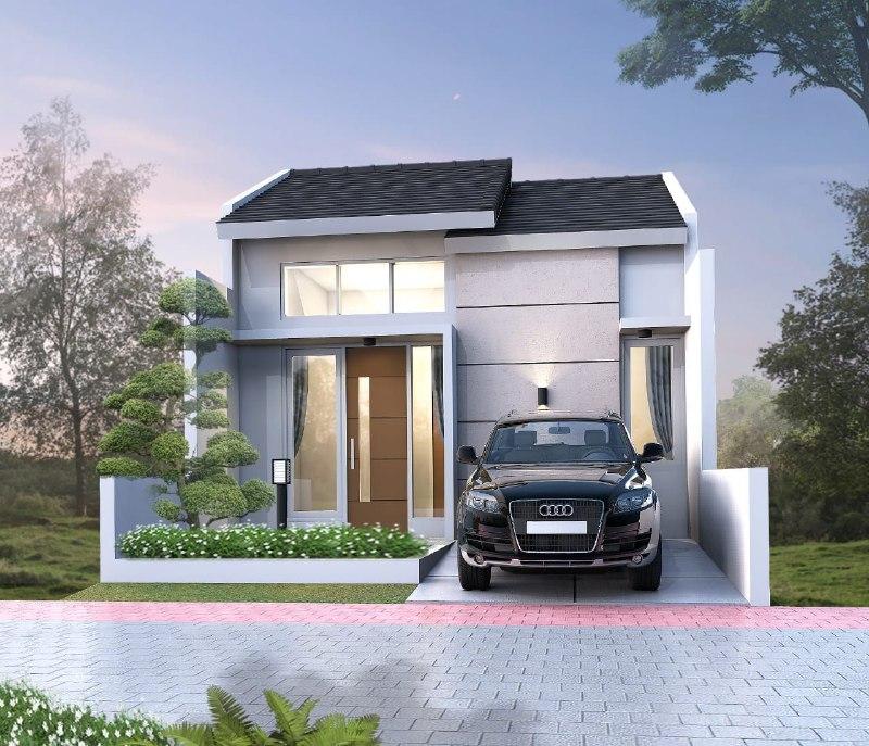 Rumah dijual Bogor Bumi salsabila Indah Dramaga