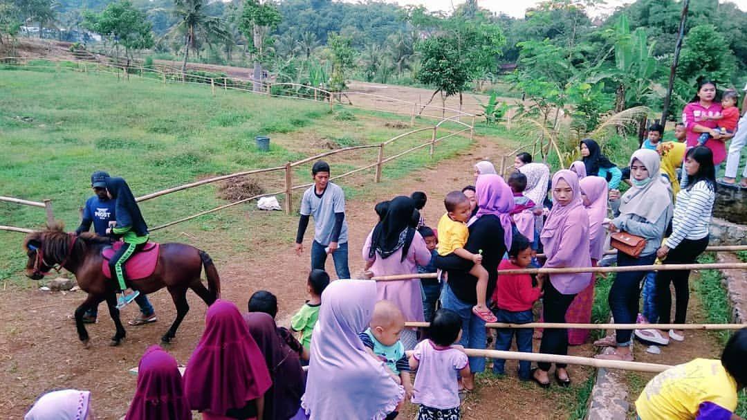 Rumah Syariah Bogor-warm Farm Land-tegal waru-pacuan kuda