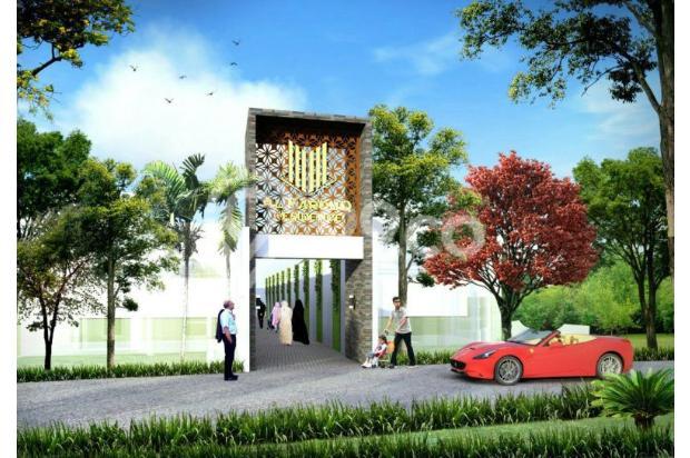 al-farouq-residence-perumahan-syariah-berkonsep