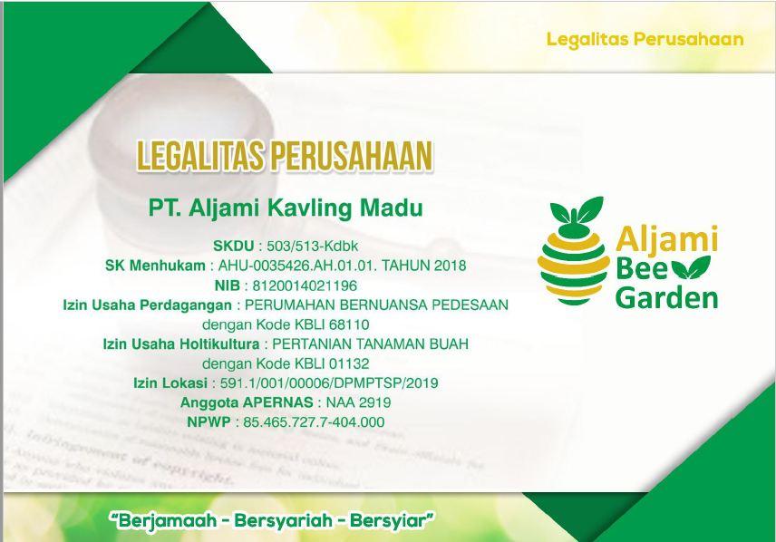 legalitas abg