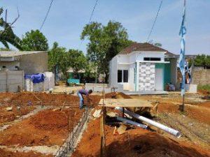progres Cluster Jatisari Village - Kota Bekasi