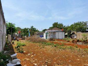 progres1 Cluster Jatisari Village - Kota Bekasi