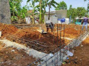 progress Cluster Jatisari Village - Kota Bekasi