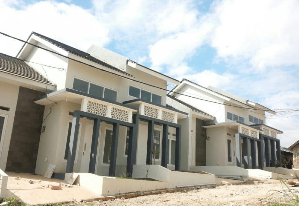 Rumah Syariah Citayam-Jannah Hill