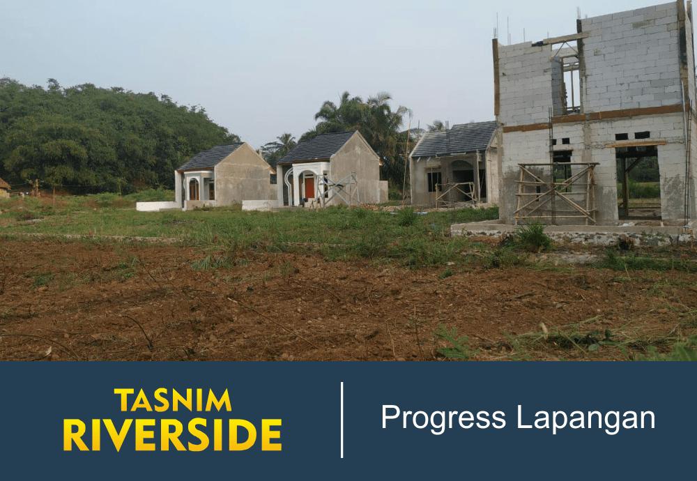 Rumah Syariah di Bogor - Tasnim Reverside-contoh ruah 2 lantai