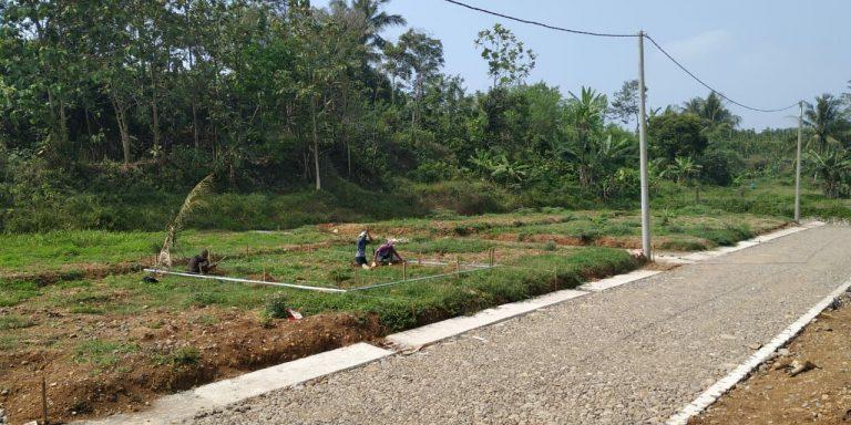 Homstay Bogor-Tegal Waru-Tasnim