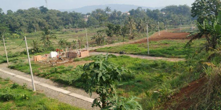 Homestay Bogor-Wisata Keluarga-Tasnim Tegalwaru-Progres-1