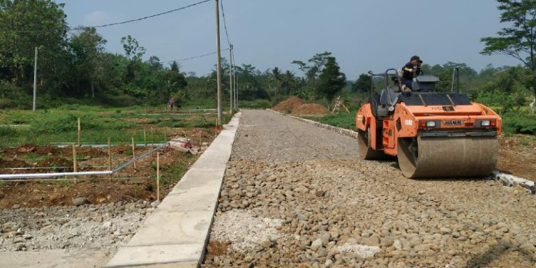 Homestay Bogor-Wisata Keluarga-Tasnim Tegalwaru-Progres5