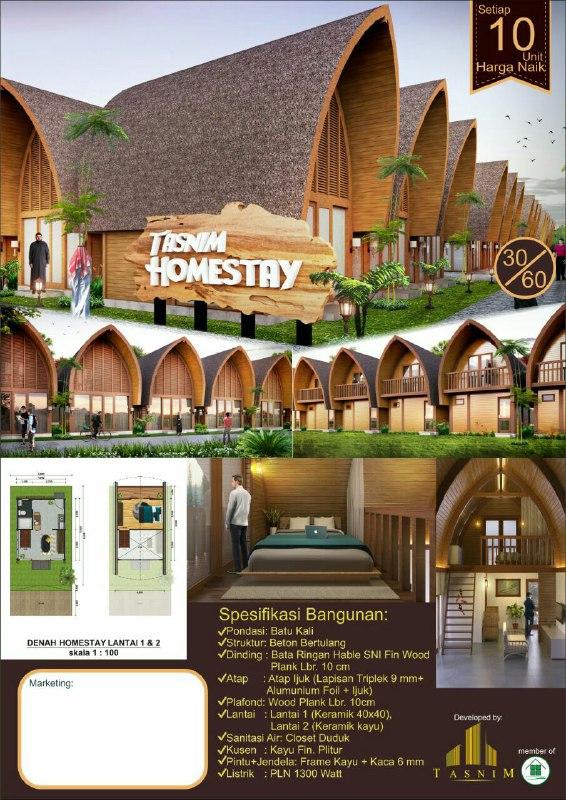 Homestay Bogor-Wisata Keluarga-Tasnim Tegalwaru-cover