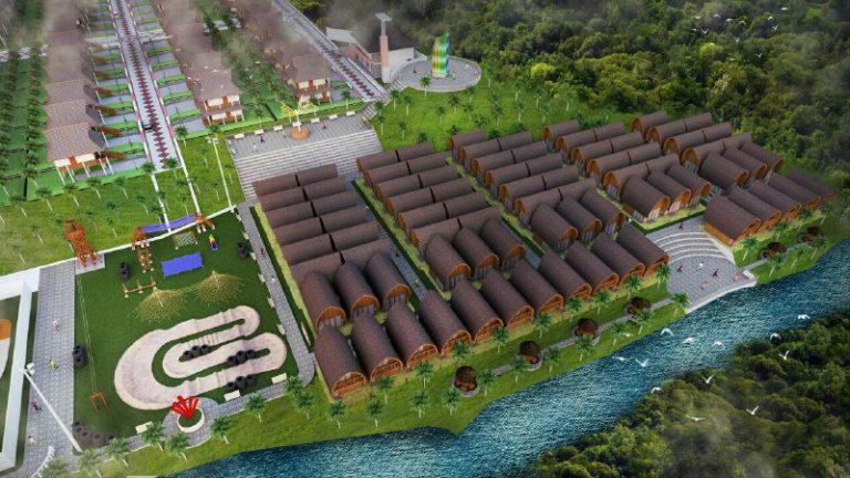 Homestay Bogor-Wisata Keluarga-Tasnim Tegalwaru-denah3