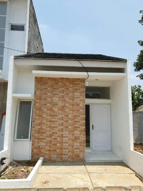 Rumah 2 Lantai Halal-Rumah Syariah Cikarang-ready stock