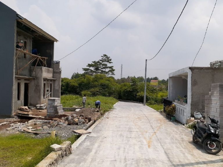 Rumah Syariah Kota Bogor-Bumi Salsabila Indah Dramaga 3