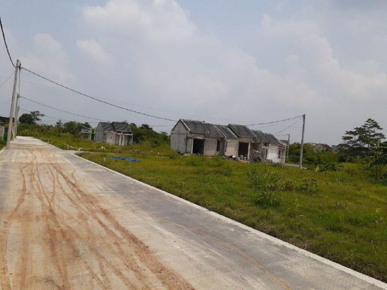Rumah Syariah Kota Bogor-Bumi Salsabila Indah Dramaga 4