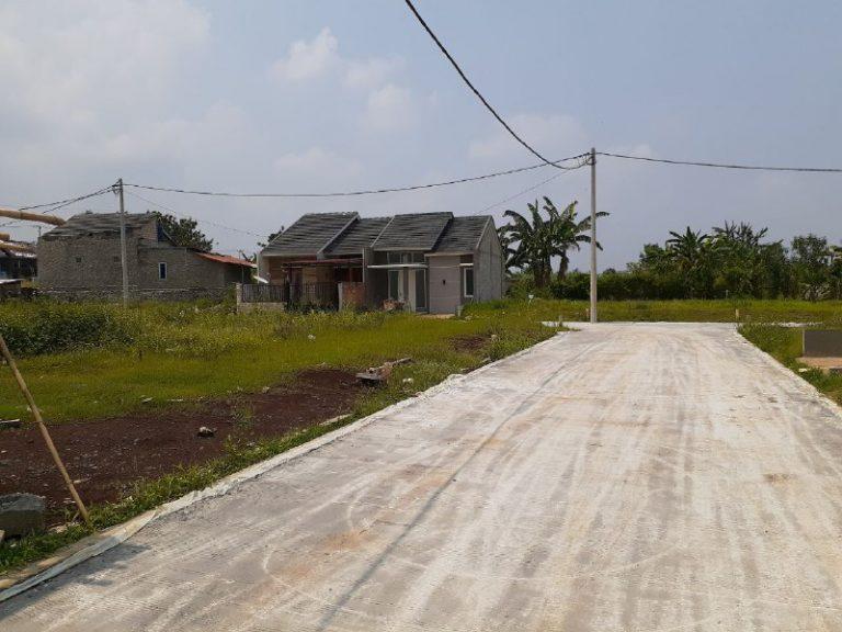 Rumah Syariah Kota Bogor-Bumi Salsabila Indah Dramaga 5