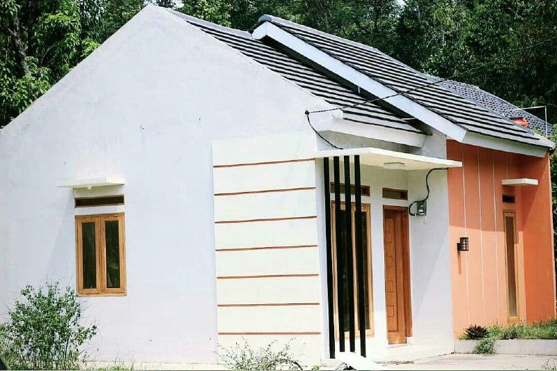 Rumah Syariah di Citayam-Rumah 200 Jutaan-contoh unit rumah