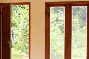Rumah Syariah di Citayam-Rumah 200 Jutaan-kaca rumah