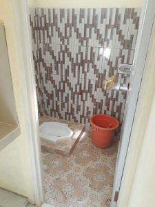 Rumah Syariah di Citayam-Rumah 200 Jutaan-kamar mandi rumah