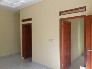Rumah Syariah di Citayam-Rumah 200 Jutaan-pintu kamar