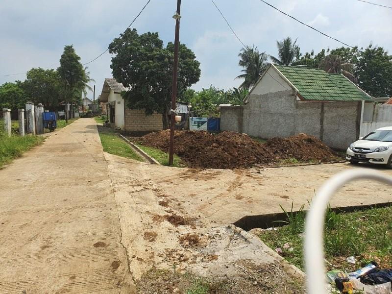 minihome-Rumah 100 jutaan di Bogor-2
