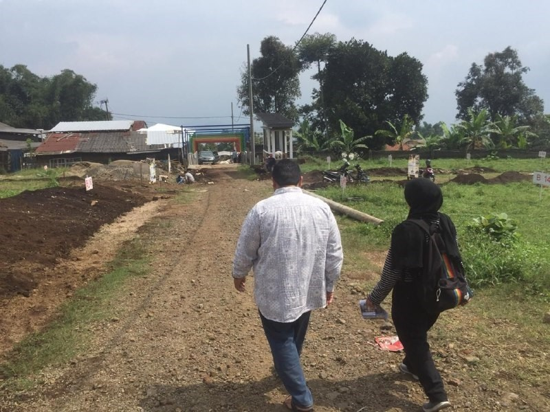 Rumah Jepang Nouka Village-Rumah Bandung-27