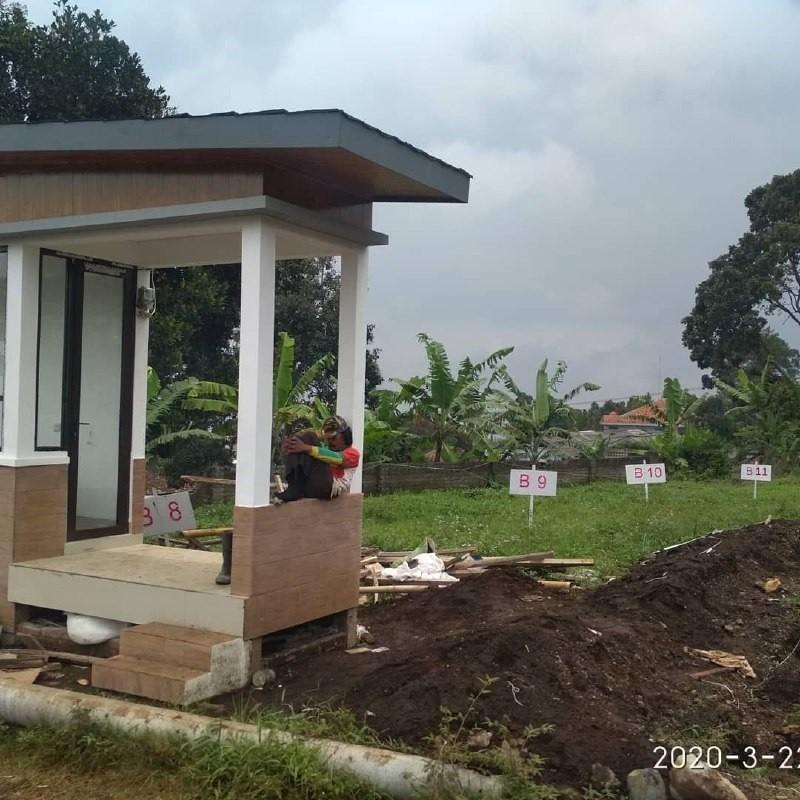 Rumah Jepang Nouka Village-Rumah Bandung-29