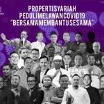 Property Syariah Peduli Covid-19