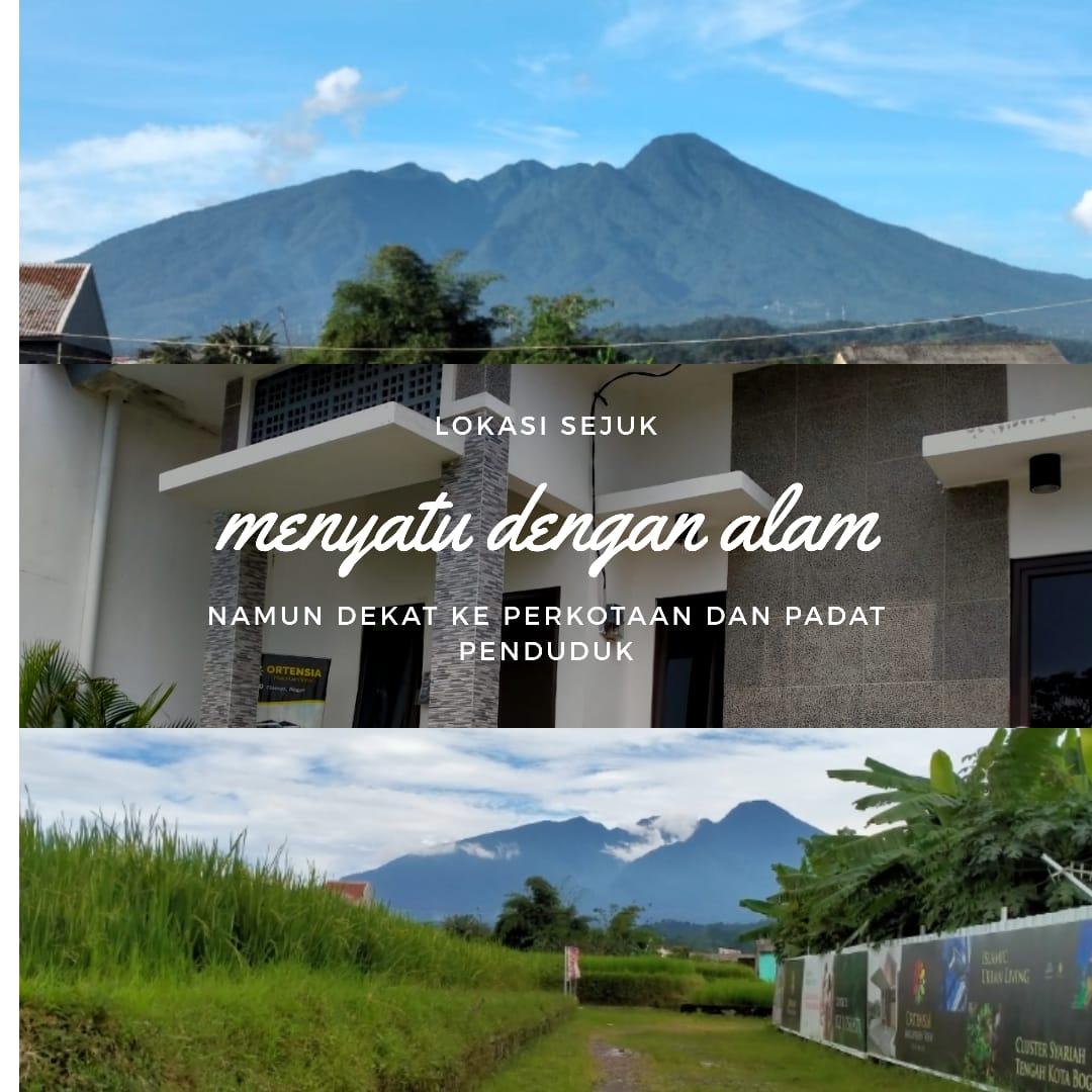 new normal-Rumah syariah di Bogor-ortensia-55