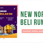 Beli rumah Pada Kondisi New Normal?