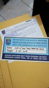 Rumah Syariah Depok- Anggrek Residence Cinangka-2