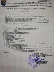 Rumah Syariah Depok- Anggrek Residence Cinangka-3