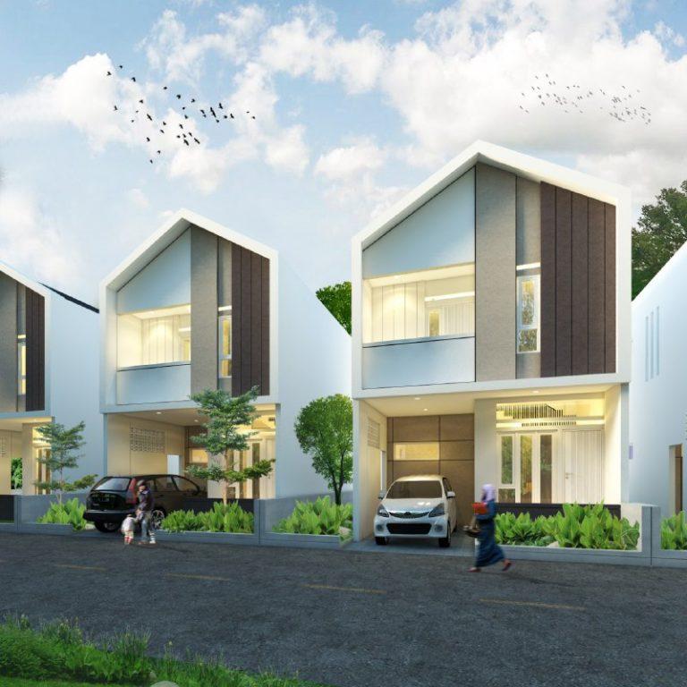 Rumah Syariah Depok- Anggrek Residence Cinangka-6