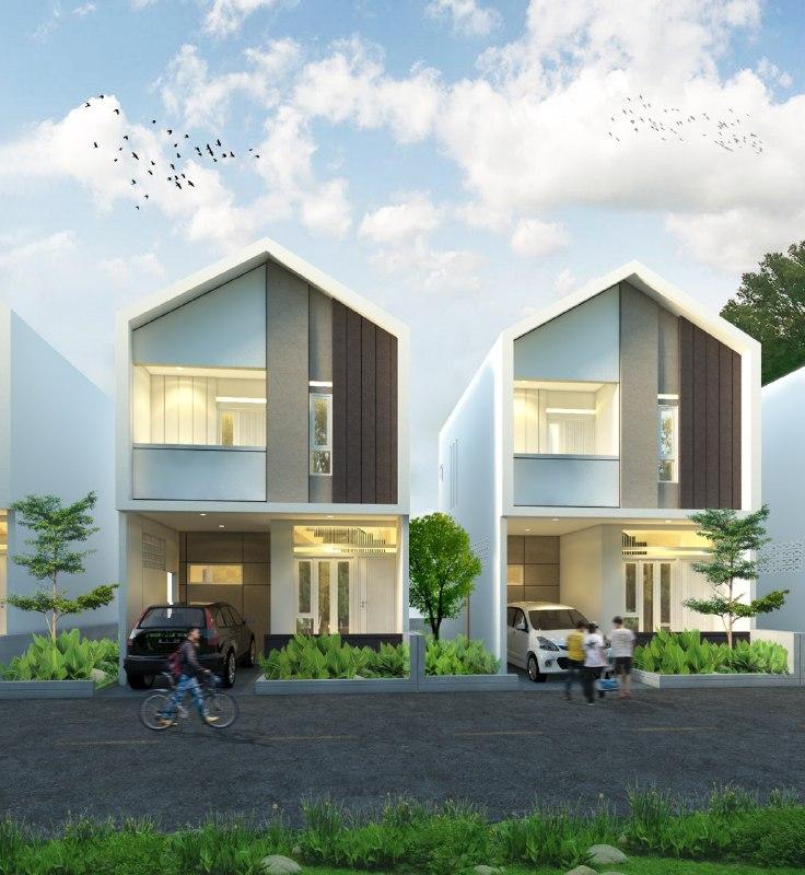 Rumah Syariah Depok- Anggrek Residence Cinangka-7