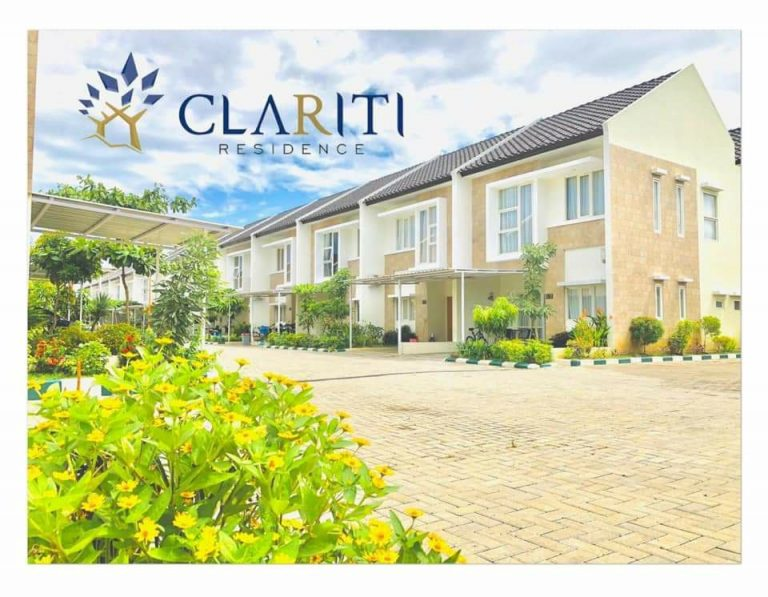 rumah syariah makassar-clarity residence-22