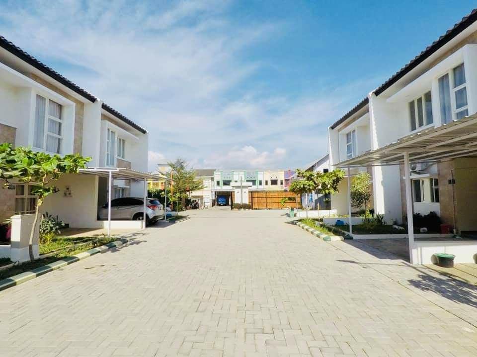 rumah syariah makassar-clarity residence-25