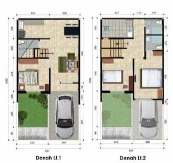 rumah syariah makassar-clarity residence-29