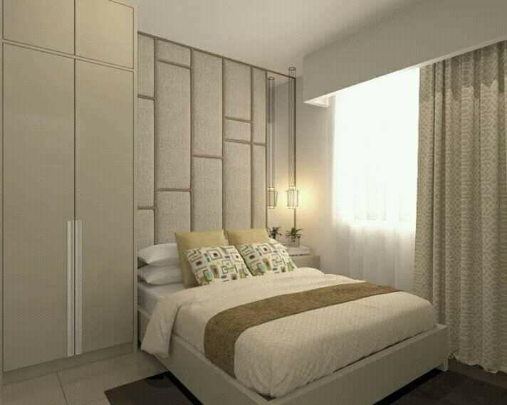 rumah syariah makassar-clarity residence-9
