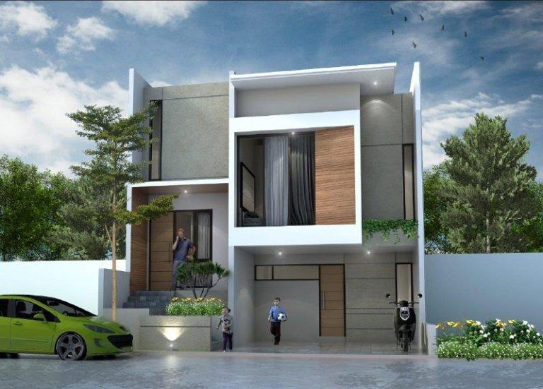 Rumah Syariah Jakarta Timur-adn Residence-3