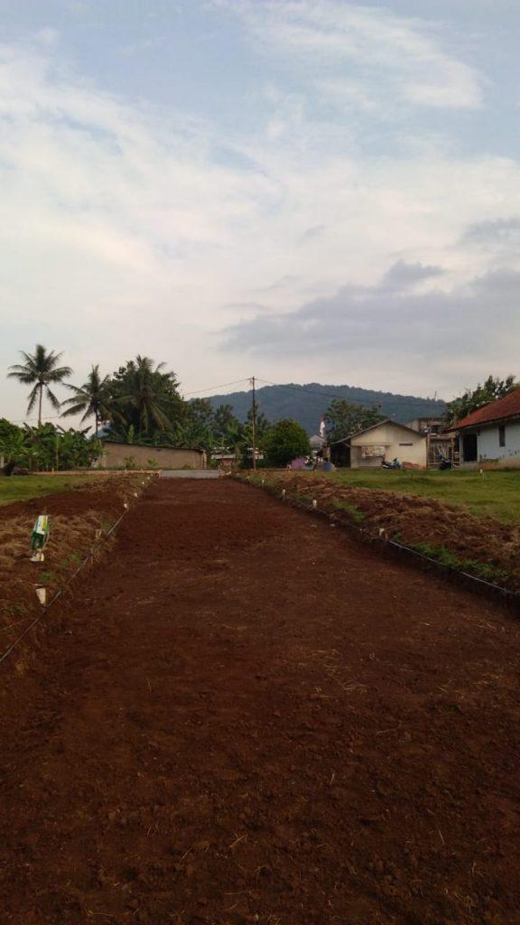 kampung ciampea residence
