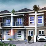 Syafiqah Regency Perumahan 2 Lantai Premium di Cibinong Bogor