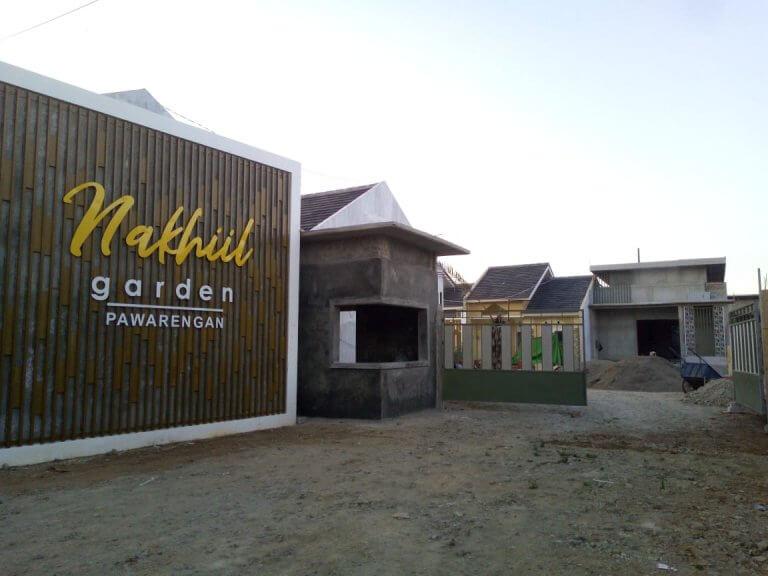 nakhil garden pawarengan rumah syariah karawang