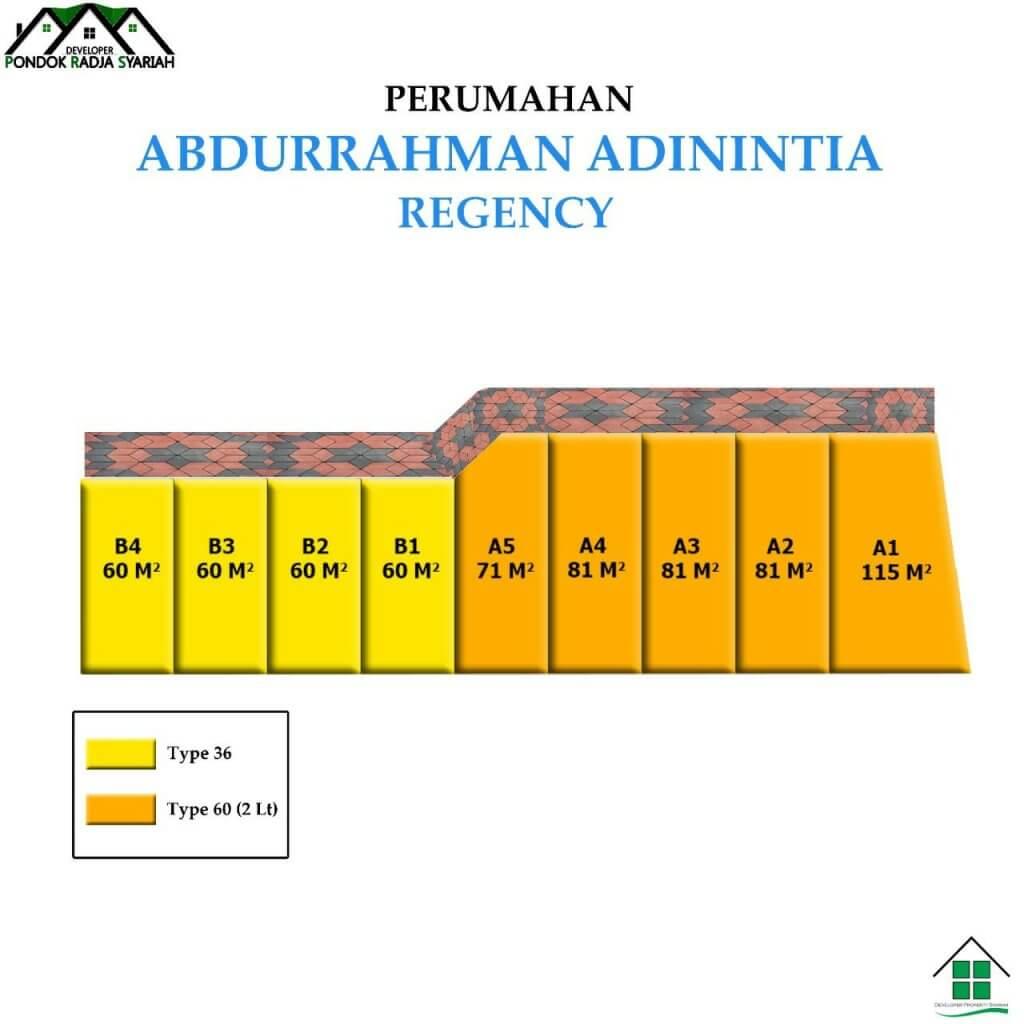 ABDURRAHMAN ADININTIA REGENCY-1