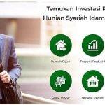Temukan Investasi Properti dan Hunian Syariah dalam Satu Aplikasi
