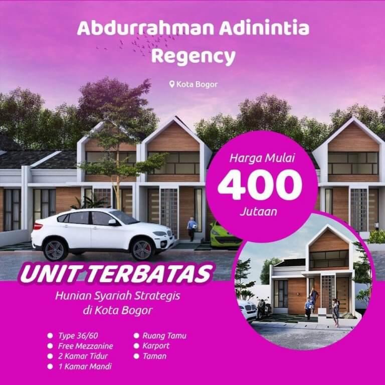 ABDURRAHMAN ADININTIA REGENCY-rumah contoh-9