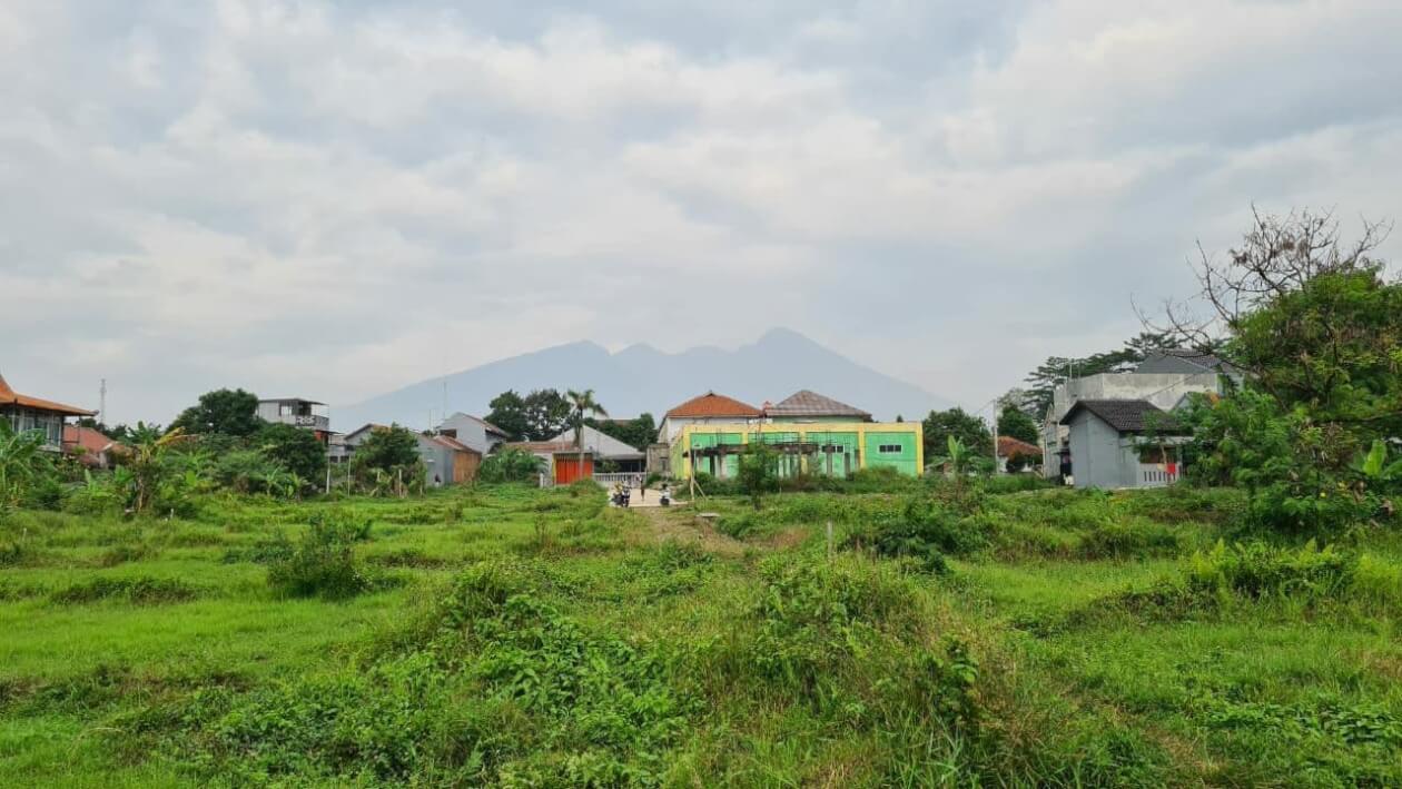 SALSABILA MOUNTAIN VIEW BOGOR - 9