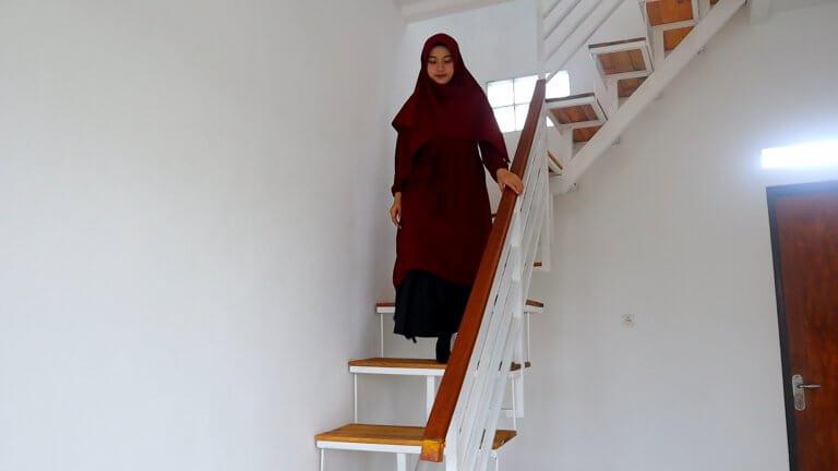 Ortensia Mountain View Ciomas – Cluster Syariah Bogor Premium Lokasi Strategis 8