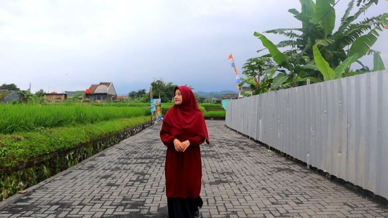 Ortensia Mountain View Ciomas – Cluster Syariah Bogor Premium Lokasi Strategis 2